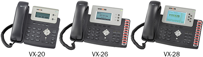 VoIP business phones